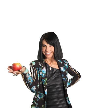 Michela Magretti alternate photo