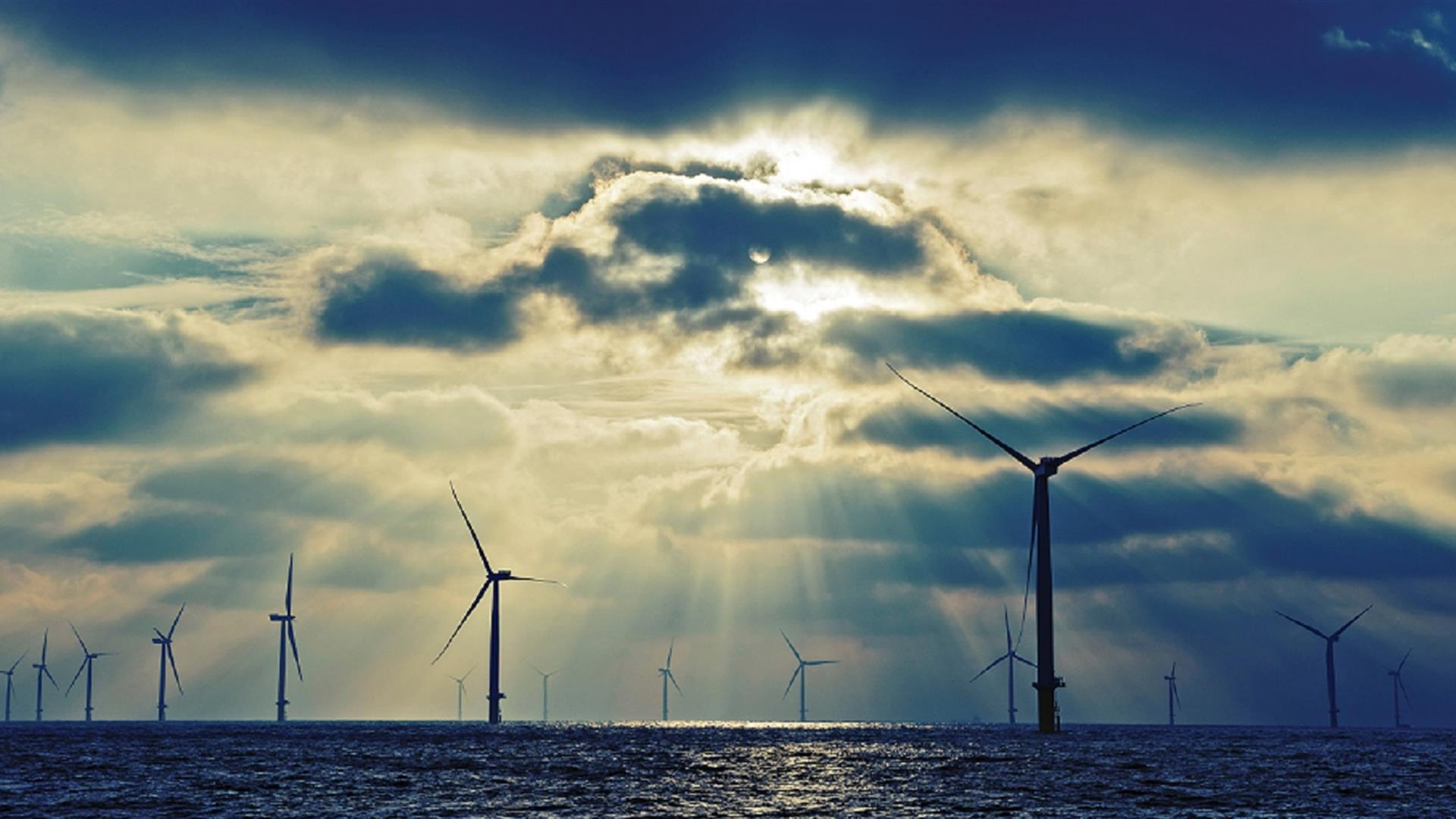 2 London Array Wind Farm E